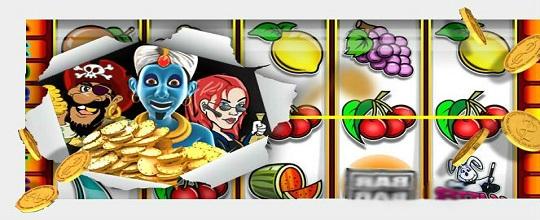 Игровые автоматы на деньги
